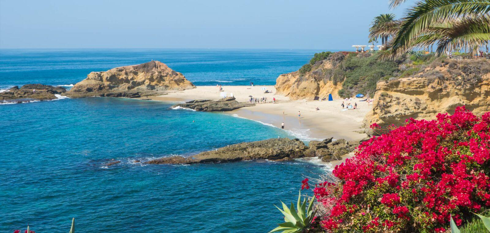 TOP 100 THINGS TO DO IN LAGUNA BEACH